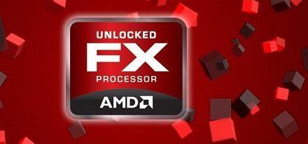 AMD lanza su procesador FX-8300 con un TDP de 95W