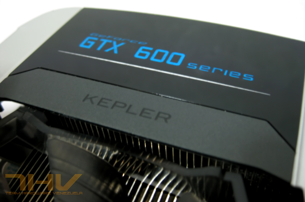Review: GALAXY GTX660Ti GC 3GB