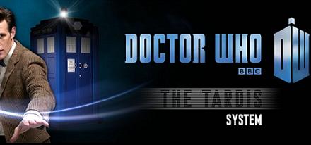Computadora mini-ITX 'TARDIS' alusiva a la serie Doctor Who