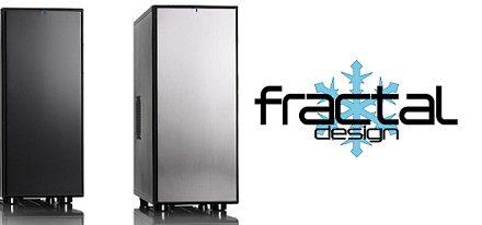 Case Define XL R2 de Fractal Design