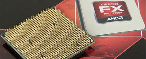 AMD FX Unlocked Processor
