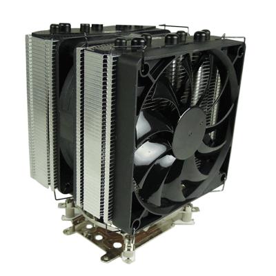 CPU Cooler Black Edition de Gelid