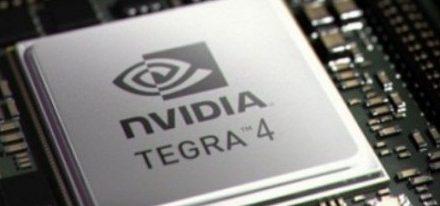 CES 2013 – Nvidia hace oficial su procesador móvil Tegra 4