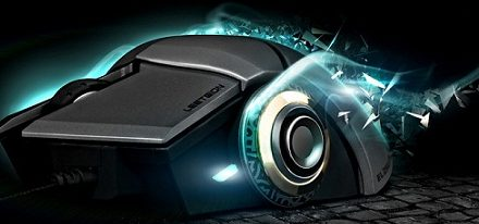 CES 2013 – Leetgion EL'DRUIN ARPG Gaming Mouse