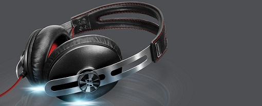 CES 2013 – Nuevos audífonos Momentum Black de Sennheiser