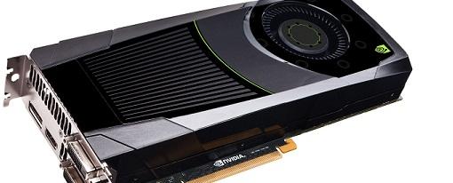 Nvidia recorta el precio de sus GeForce GTX 680