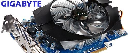 Gigabyte presenta su Radeon HD 7750 con 2 GB de memoria DDR3