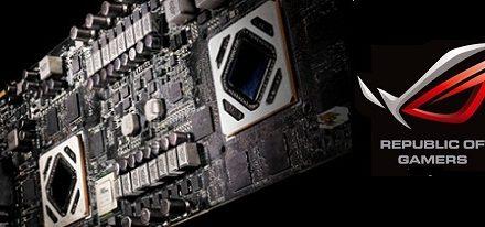 Nuevos detalles e imágenes de la ROG ARES II de Asus
