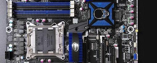 Intel dejará el negocio de las tarjetas madres para PCs de escritorio