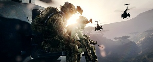 Electronic Arts abandona la serie Medal of Honor