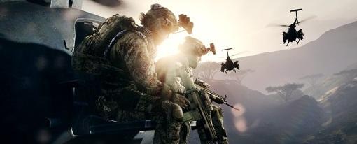 Electronic Arts abandona la serie Medal of Honor