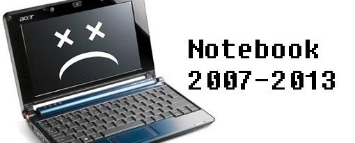 Netbooks: Q.E.P.D.