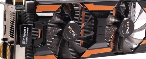 GeForce GTX 660 Thunderbolt Edition de Zotac