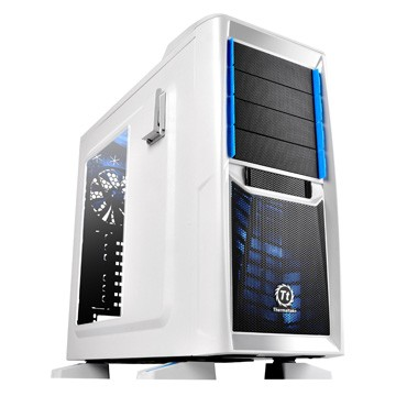 Case Chaser A41 Snow edition de Thermaltake