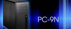 Case PC-9N de Lian Li