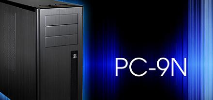 Case mid-tower PC-9N de Lian Li