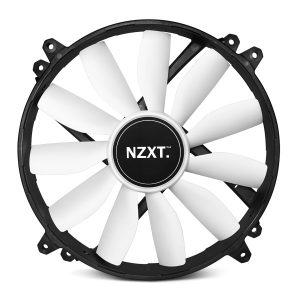 Ventilador FZ-200 de NZXT