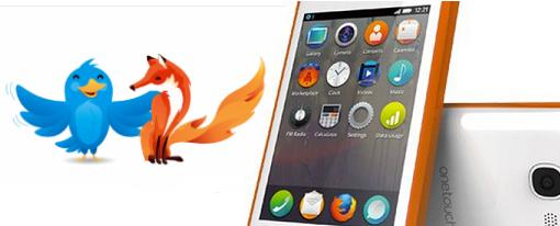 MWC 2013 – Twitter anuncia aplicación para Firefox OS