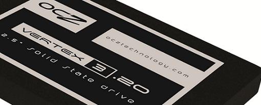 Nuevo SSD Vertex 3.20 de OCZ