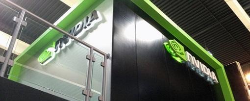 MWC 2013 – Una vuelta por el stand de Nvidia