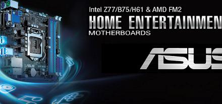 Asus anuncia su nueva gama de tarjetas madres MicroATX