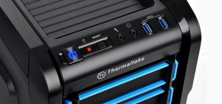 Thermaltake lanza oficialmente sus cases Chaser A31
