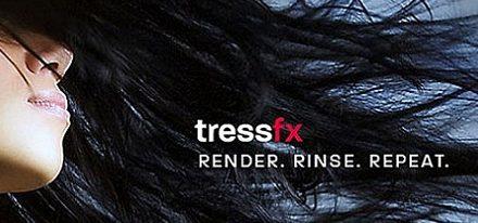 Tecnología TressFX de AMD