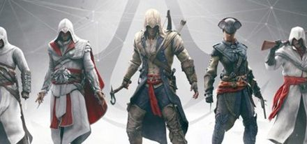 Ubisoft anuncia un nuevo Assassin's Creed