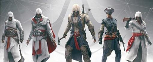 Ubisoft anuncia un nuevo Assassin's Creed
