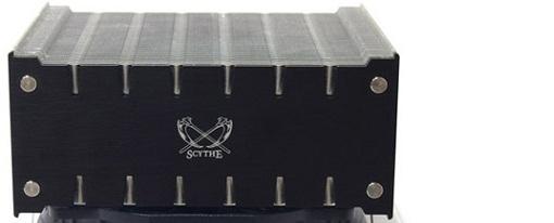 CPU Cooler Ashura de Scythe