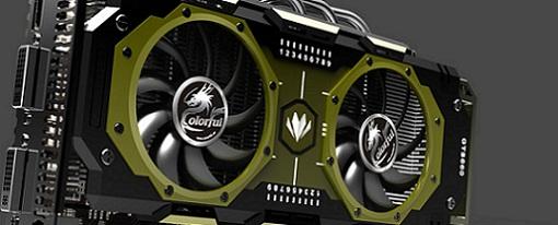 Colorful está trabajando en su GeForce GTX 660 Glorious Mission