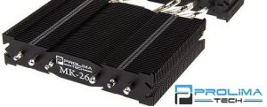 GPU Cooler MK-26 Black Series de Prolimatech