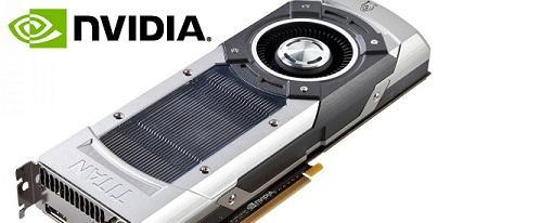 Más imágenes de la GeForce GTX Titan de Nvidia