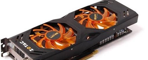 Zotac le da a su GeForce GTX 680 AMP! Edition un diseño más refinado