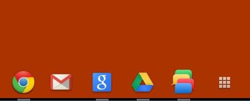 Tiembla Whatsapp: Google prepara su app de mensajería