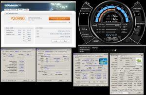 k|ngp|n logra nuevo récord mundial con la GeForce GTX Titan