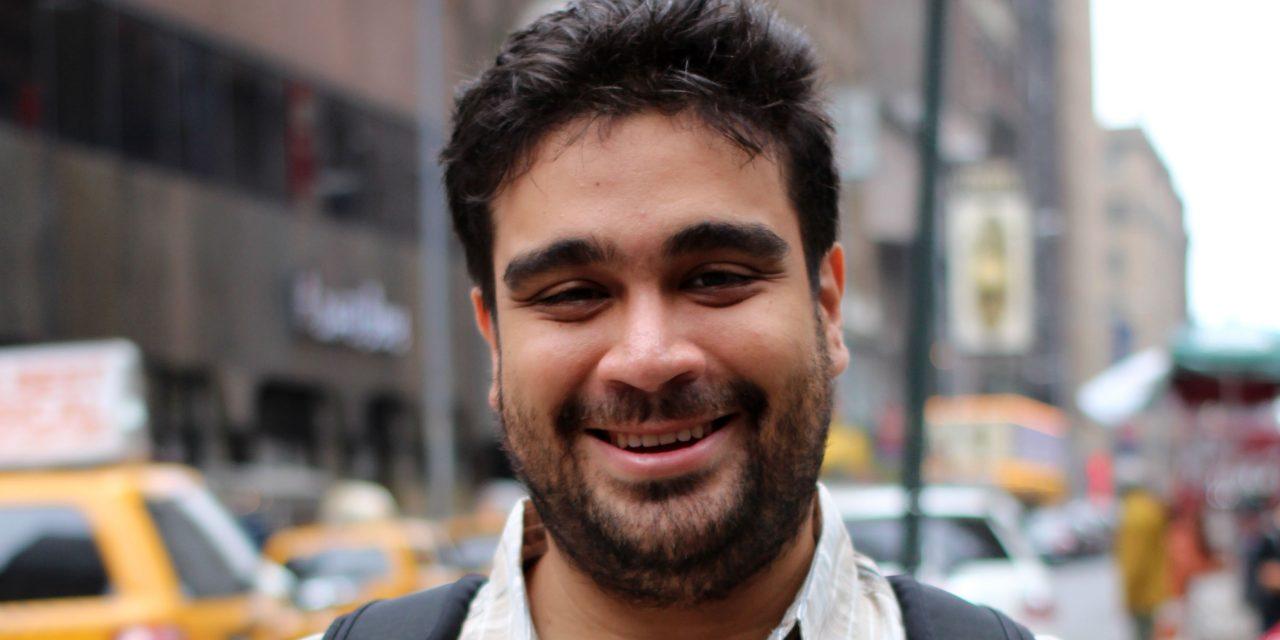 Entrevistamos a Ciro Durán
