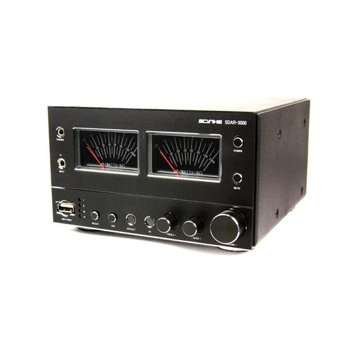 Amplificador Kama Bay Amp Pro de Scythe