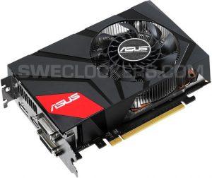 Asus GeForce GTX 670 DirectCU