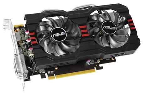Asus Radeon HD 7790 Direct Cu II-2