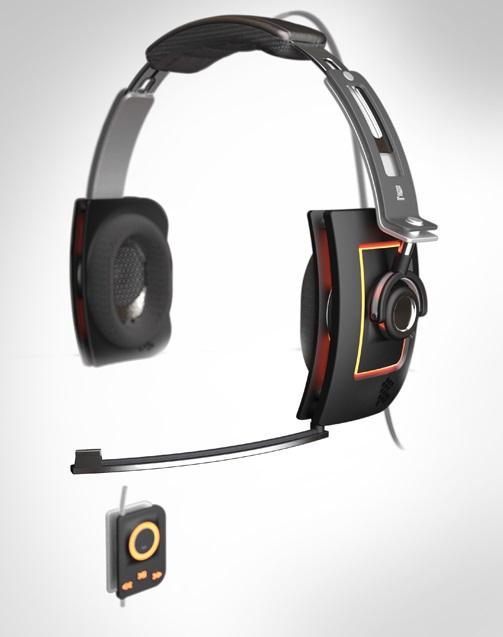 Audífonos Level 10 M Headset de Tt eSPORTS