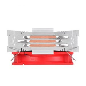 CPU Cooler NiC F3 de Thermaltake - CLP0605