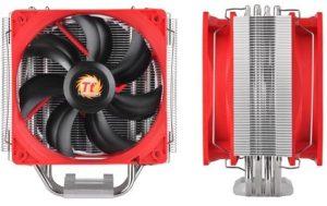 CPU Cooler NiC F4 de Thermaltake - CLP0606
