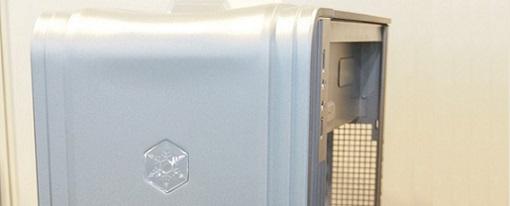 CeBIT 2013 – SilverStone presentó su case Fortress 04