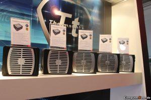 Fuentes de poder ToghPower Grand y XT Digital de Thermaltake