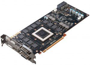 PCB GeForce GTX Titan