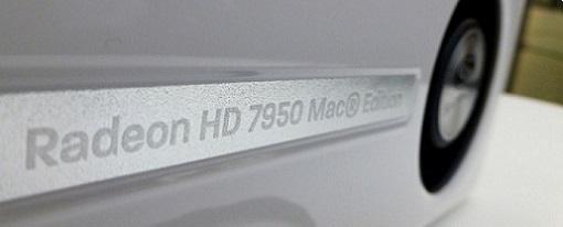 CeBIT 2013 – Sapphire Radeon HD 7950 Mac Edition