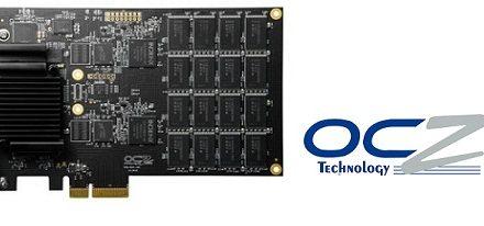 CeBIT 2013 – OCZ exhibe su SSD Vector PCIe de 960 GB