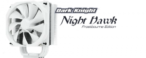 Xigmatek Dark Knight Frostbourne
