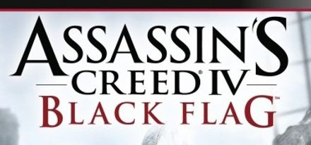 Assassins's Creed IV: Black Flag ya es oficial